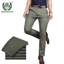 Load image into Gallery viewer, Men's High Quality Formal Pants