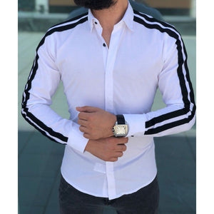 Plain Formal Shirts for Men
