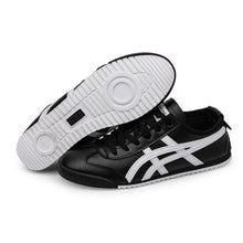 Load image into Gallery viewer, Breathable Men's Canvas Casual Lace ups