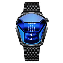 Load image into Gallery viewer, Fashion Locomotive Men's Wristwatch