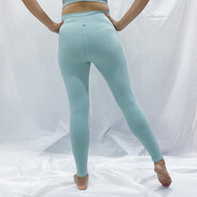 Load image into Gallery viewer, KENDRA Leggings - Mint Green