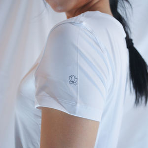 KIMMY T-Shirt - White