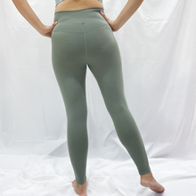 Load image into Gallery viewer, KENDRA Leggings - Army Green