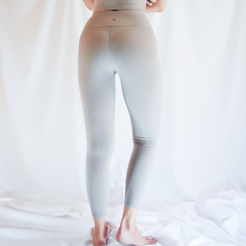 LOLA Leggings - Ivory