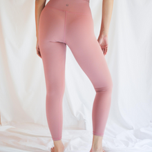 Load image into Gallery viewer, LOLA Leggings - Dusty Rose