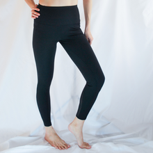Load image into Gallery viewer, MADDY Leggings - Black