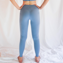 Load image into Gallery viewer, BIANCA Leggings - Powder Blue