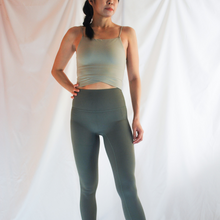 Load image into Gallery viewer, DANI Leggings - Fern Green