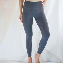 Load image into Gallery viewer, ABBY Leggings - Dark Grey
