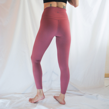 Load image into Gallery viewer, ABBY Leggings - Raspberry