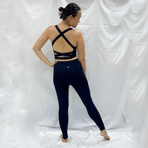 JOLIE leggings - Black