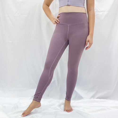 KENDRA Leggings - Magenta