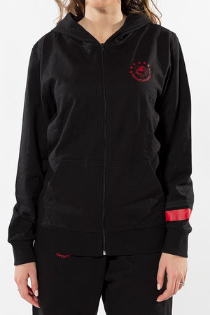 TRACKSUITE COMPLEX (HOODIE+PANTS) PFNC - FIGHTING SQUAD (unisex)