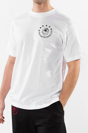 T-SHIRT - PFNC - Basic white