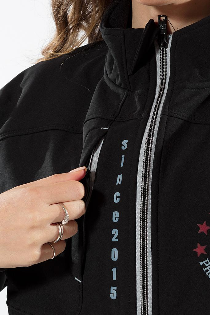 WINDPROOF JACKET - PFNC - (unisex)