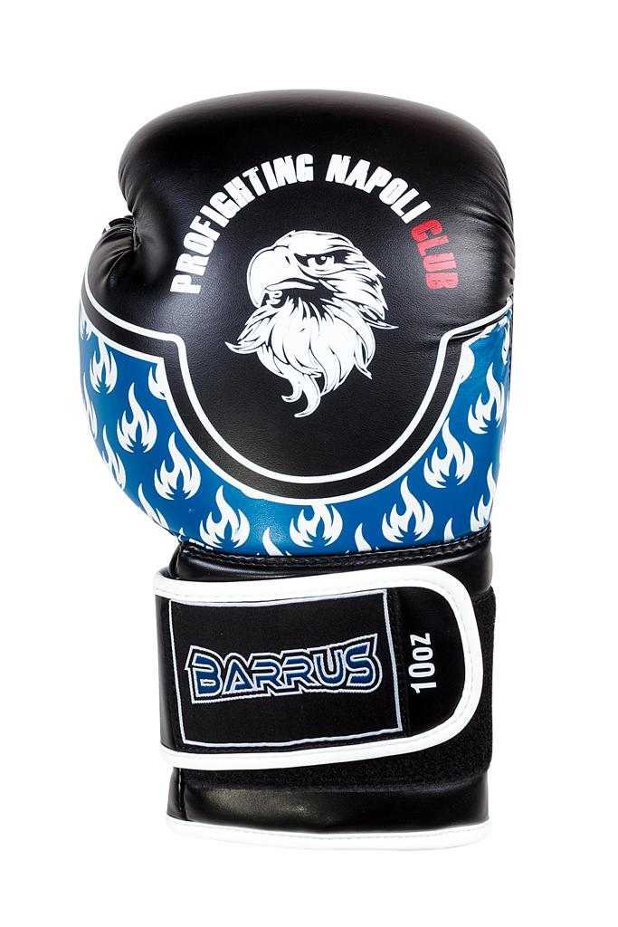 BOXING GLOVES -PFNC - BLUE/BLACK