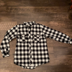 Ladies Legendary Flannel - Buffalo Plaid