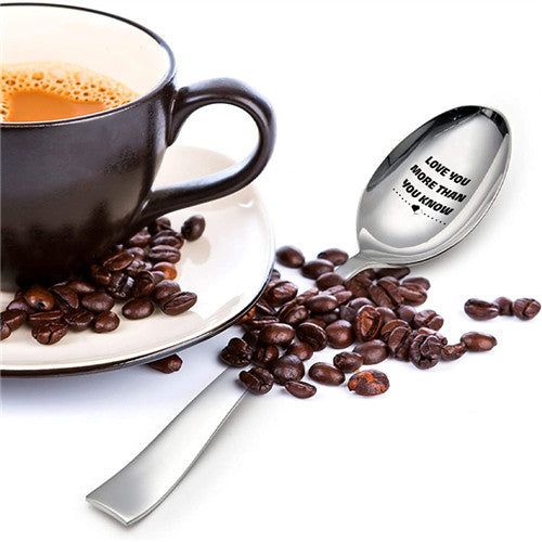 Cute Coffee Spoon