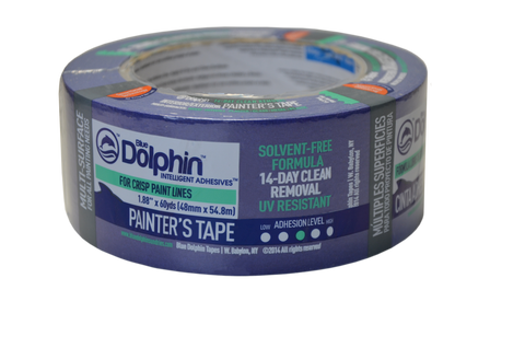 Professional Grade Painter's Tape