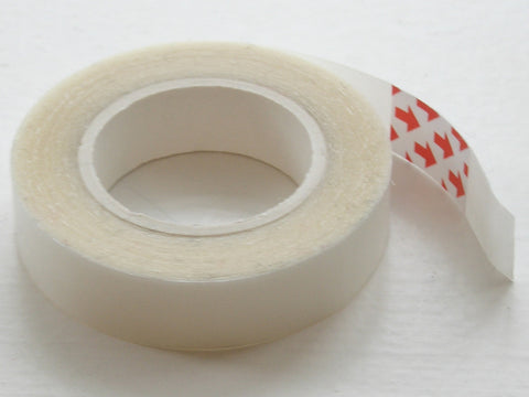Strong Double Sided Adhesive Tape for Skin Weft/Tape Hair Extensions 3m x 1cm roll
