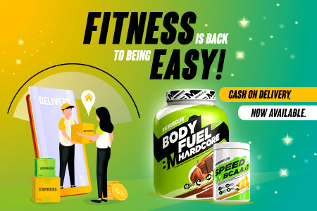 BigMuscle Nutrition