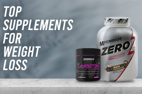 Top supplement for weight loss