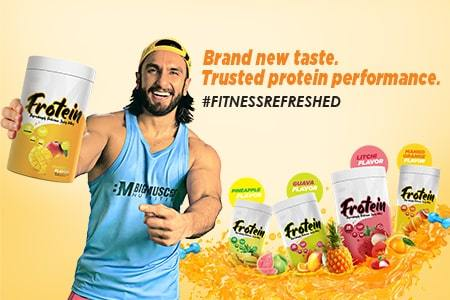 BigMuscles Nutrition