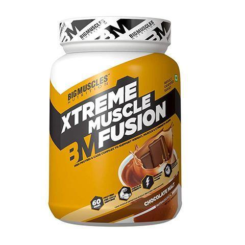 Xtreme Muscle Fusion