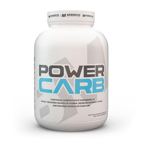 Power Carb