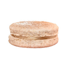 Load image into Gallery viewer, Plant Based Vegan Veganuary Churro Macarons