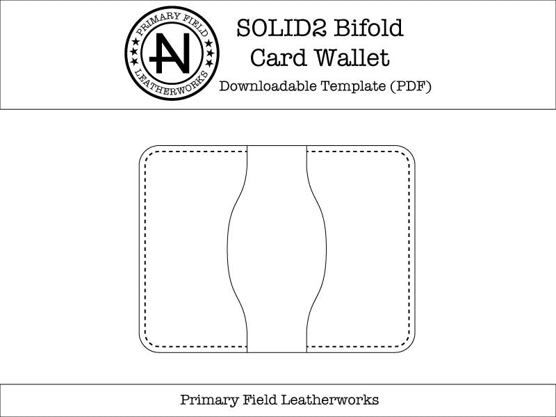 SOLID2 Template - Primary Field Leatherworks