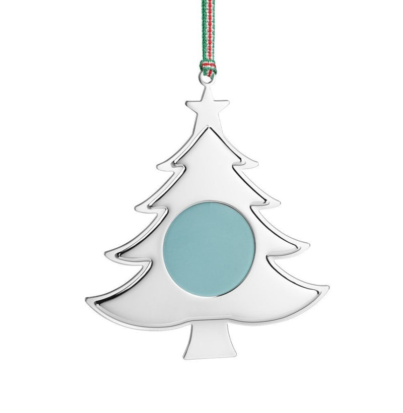 NEWBRIDGE SILVERWARE TREE PHOTOFRAME DECORATION