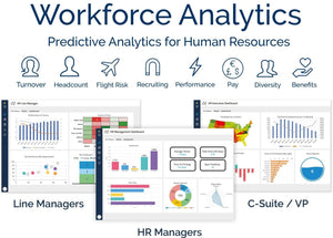 Workforce Analytics & Industry Trends