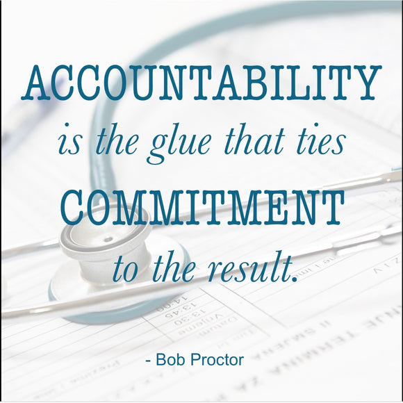 Business Development & Accountability Tracker