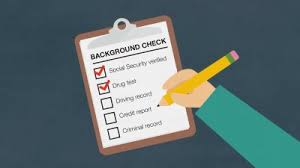National Background Check (7 Year Convictions)