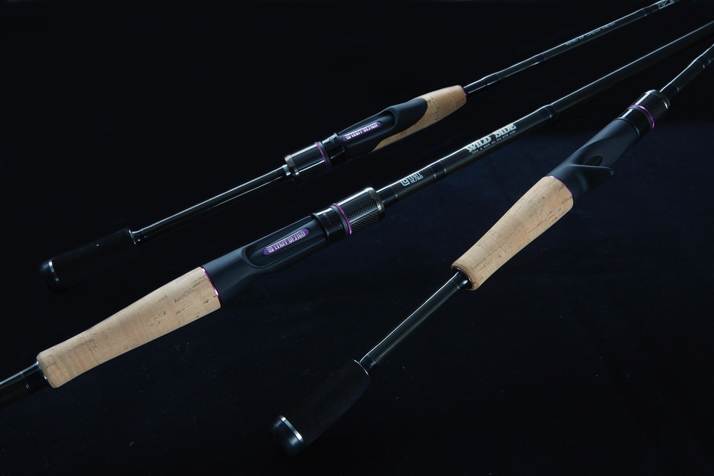WILD SIDE RODS BY LEGIT DESIGN