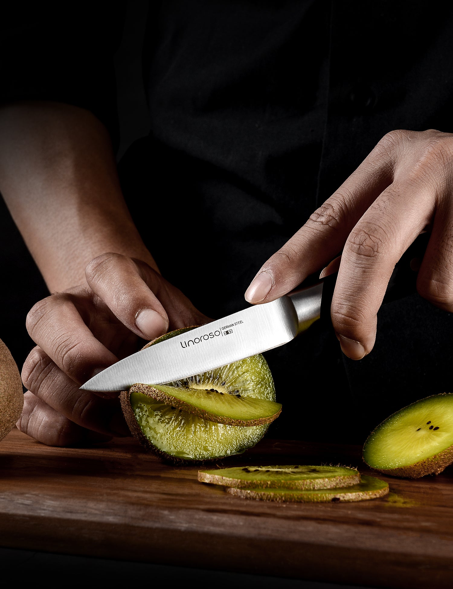 Linoroso Classic 3.5 inch Paring Knife