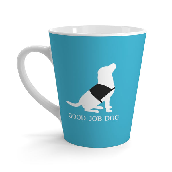 "Dog Mug ""Good Job Dog"" Perfect for Everyday! 12oz"