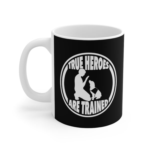 Dog Mug 4 Service Dog Training