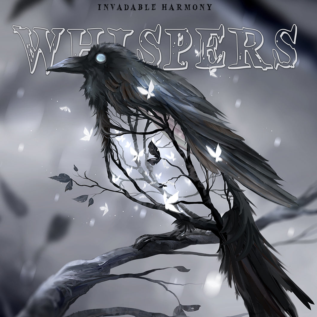 Whispers - Invadable Harmony