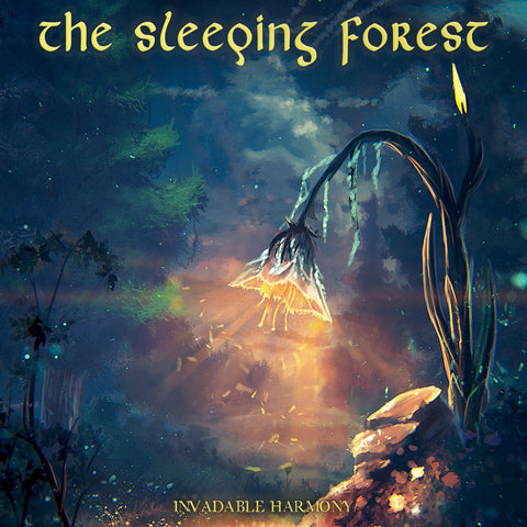 The Sleeping Forest - Invadable Harmony