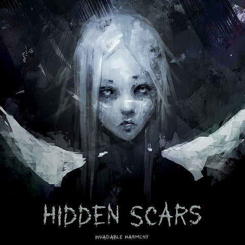 Hidden Scars - Invadable Harmony