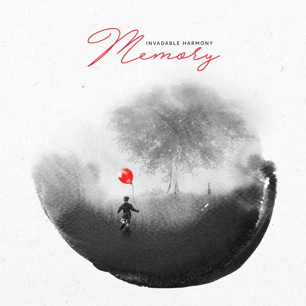 Memory - Invadable Harmony