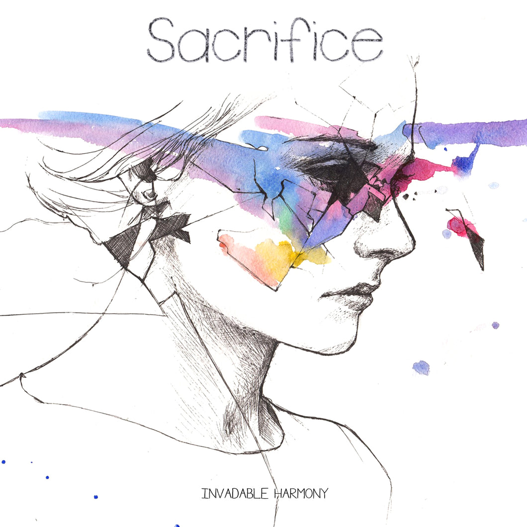 Sacrifice - Invadable Harmony