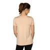 Zen Baby T-Shirt - FABB Activewear - Flowy Workout Top for Women - Bare