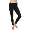 Better Basic Pilates Legging - Black- FABB Activewear