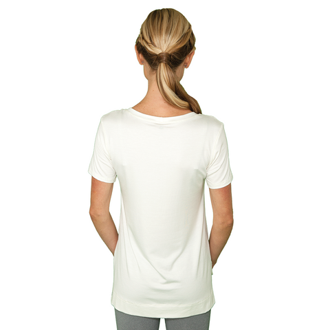 Flowy Workout Tee