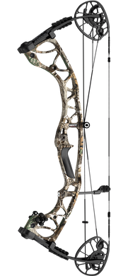 Hoyt Torrex XT Compound Bow RH Realtree Edge 70#