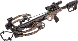 BearX Constrictor Stoke Crossbow Package