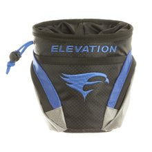 Load image into Gallery viewer, Elevation Core Release Pouch Blue